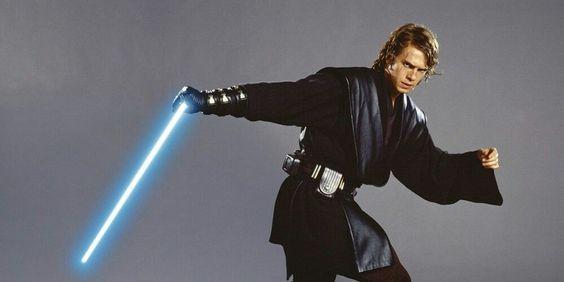 Anakin Skywalker Star Wars (Ep 1 - 3) Pinterest Anakin - obi baumarkt k chenm bel