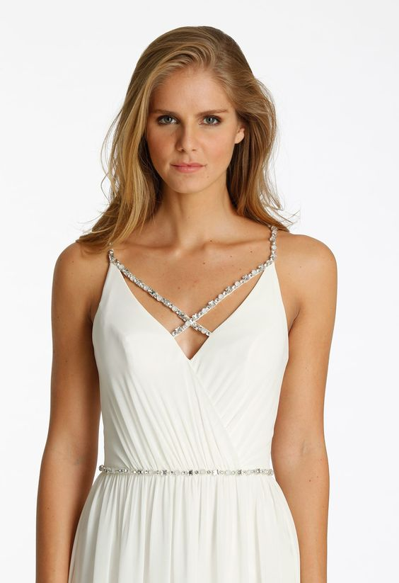 Style 5623 Laura Detail View