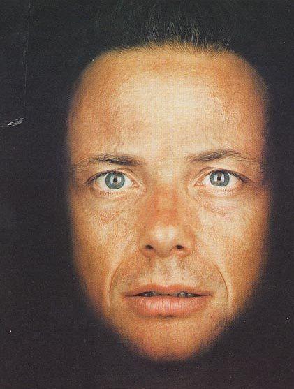 Paul Landers Beautiful eyes *_*