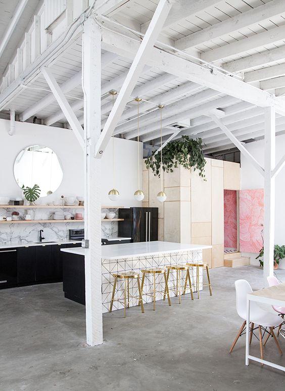 dach metall crofthouse designer landhaus james stockwell