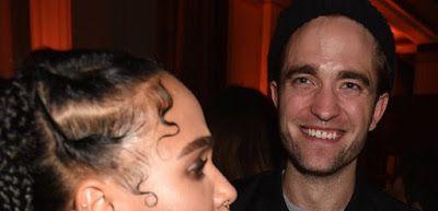 cotibluemos: Robert Pattinson será un astronauta