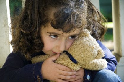 Helping Children in a Troubled World (Brochure for Public Use)