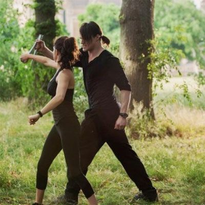 10 Romitri Moments That'll Set Your Vampire Academy Hearts on Fire