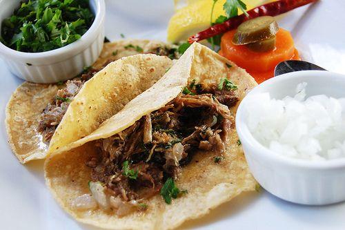 Tacos de costilla. Foto de The Massa Assassin. Ver receta: http://www.mis-recetas.org/recetas/show/25145-tacos-de-costilla