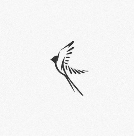 trendy swallow bird logo tattoos ideas bird logos bird logo design swallow bird tattoos trendy swallow bird logo tattoos ideas