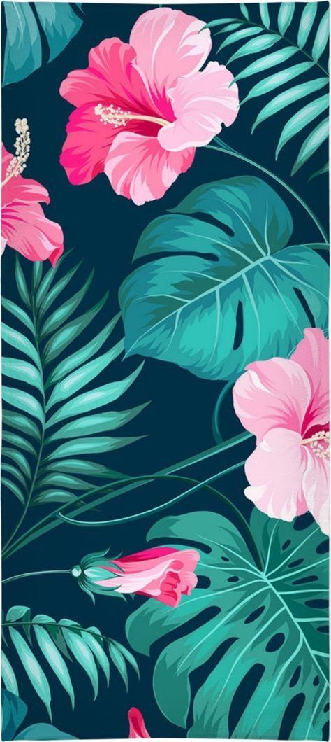 Pin By Ayat Elashwal On Y Summer Wallpaper Flower Wallpaper Pretty Wallpapers