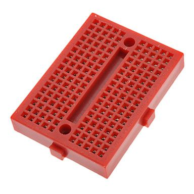170 Punkte Mini Breadboard für Arduino Proto Shield (Funktioniert mit Amts Arduino Boards) – EUR € 1.83