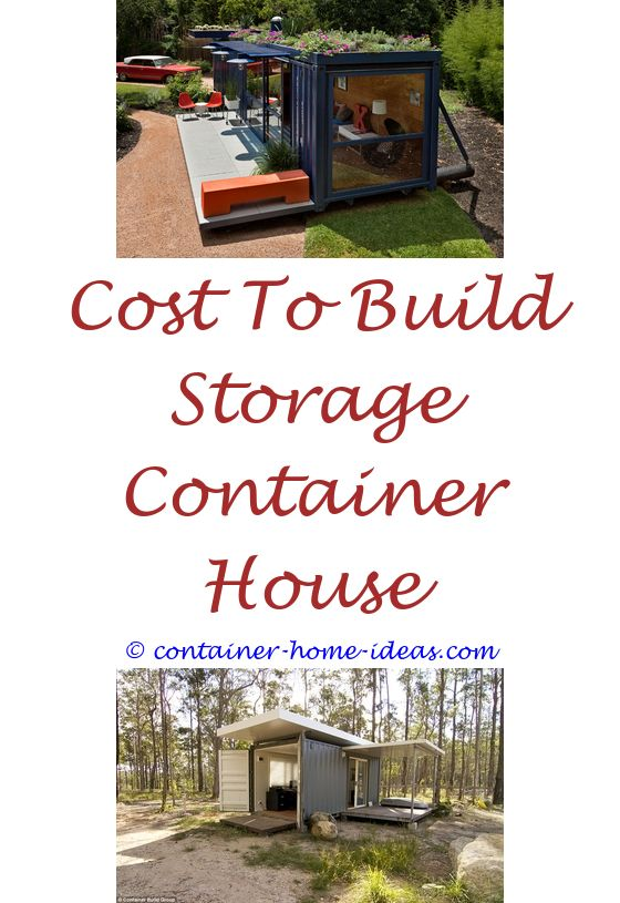 Open Plan Shipping Container Homes Shipping Container House Plans Container House Plans Container House