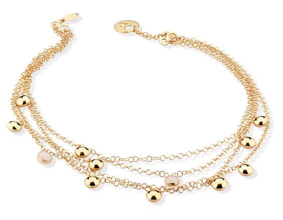 Mediterraneo Gioielli Necklace