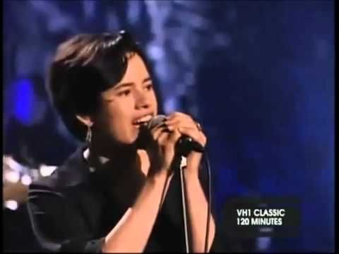 10 000 Maniacs Because The Night Music Video Youtube Youtube Videos Music Music Videos Mtv Unplugged