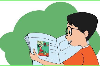 Membedakan Zat Tunggal Dan Campuran Kelas 5 Tema 9 Buku Berkelas Kurikulum