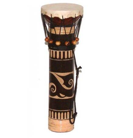 Muziek > Djembe / Drum bamboe