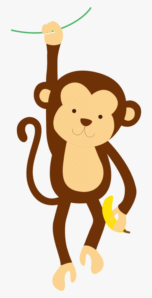 17 Cartoon Monkey Png Cartoon Monkey Cartoon Monkey Drawing Monkey Pictures