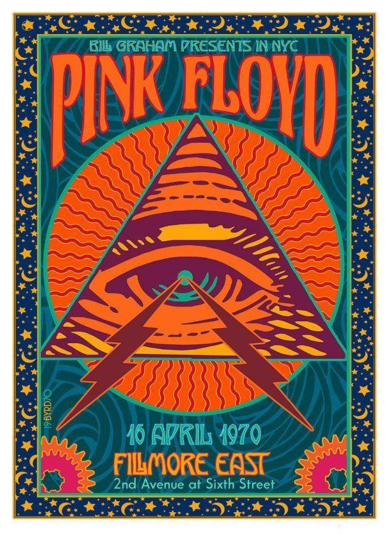 Pink Floyd Dark Side Of The Moon Roger Waters Syd Barrett Pink