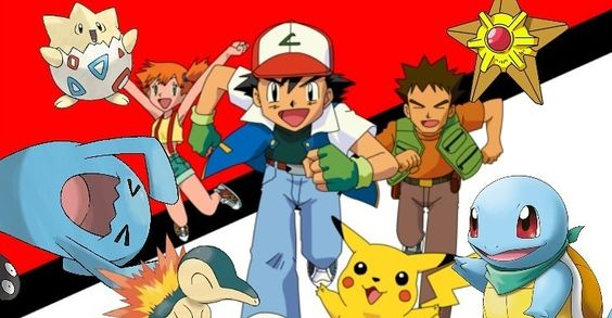 This Quiz Will Determine What Your Pokémon Life Would Be Like