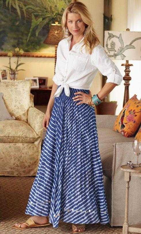 Of The Best Women Summer Skirts