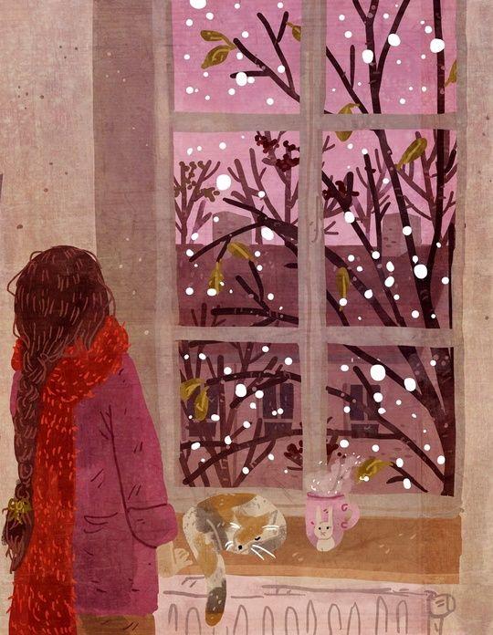 window by Lara Paulussen