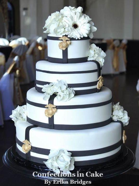 18 Best Marine Wedding Images On Pinterest