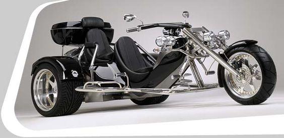 rewaco Trikes