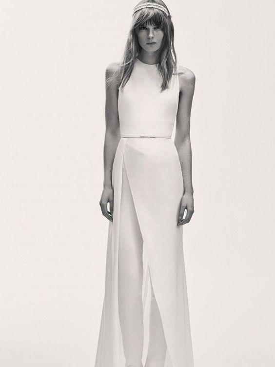 Elie Saab lança sua primeira coleção para noivas!