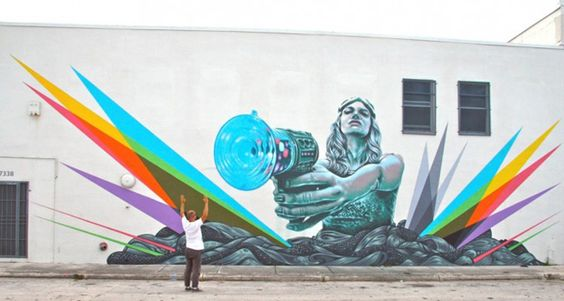Francesco Lo Castro #streetart