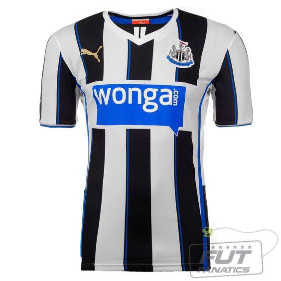 Promoção camisa Newcastle!