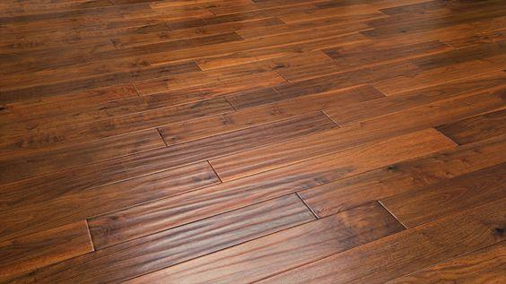 Phoenix dshw 608p the phoenix is a true american walnut for True hardwood flooring