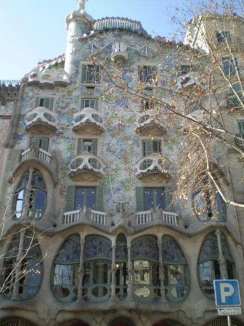 D&D Mundo Afora - Blog de viagem e turismo | Travel blog: O que fazer em Barcelona (Espanha)
