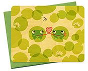 Valentine's Day Card   Night Owl Paper Goods
