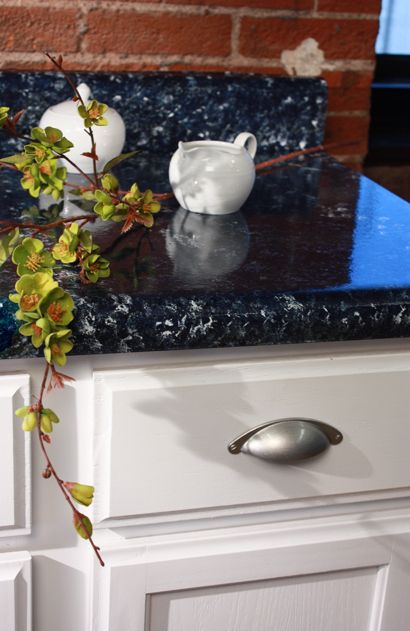 Faux Granite Countertops Cost : Giani Faux Granite Countertop Paint Kit ~ Get the granite look without ...