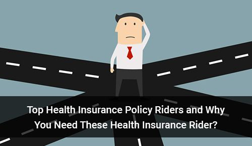 Health Insurance Riders In India Health Insurance Policies Best