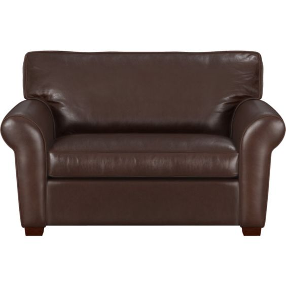 Carlton Leather Twin Sleeper Sofa Chaise Me And Cuddle Pinterest Twin Sleeper Sofa