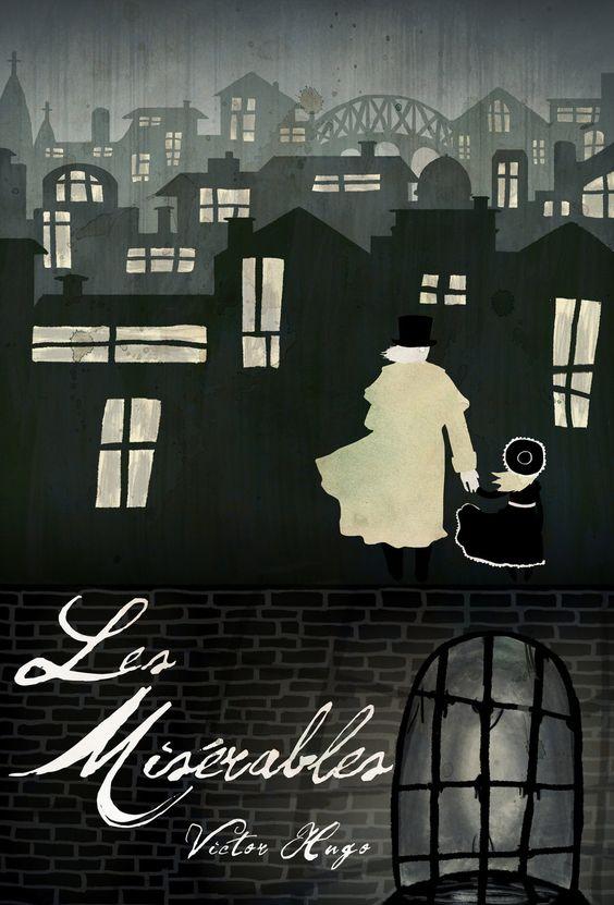 Les Miserables...a favorite book of mine.