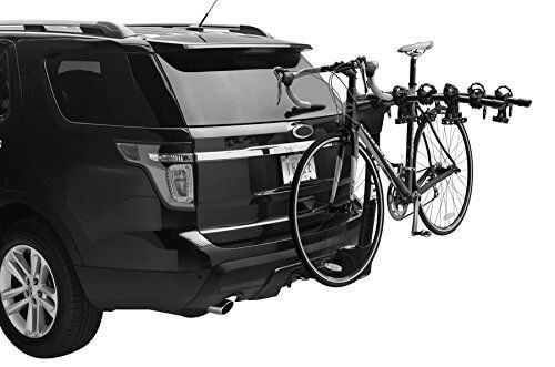 Thule Vertex Xt Hitch Mount Bike Carrier Bike Hitch 4 Bike