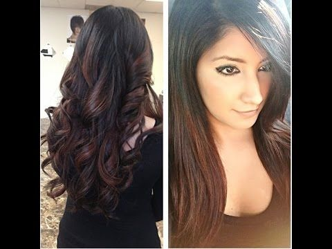 30 Hair Highlights Color Ideas to Change Your Look - Hair Styles,Color ideas