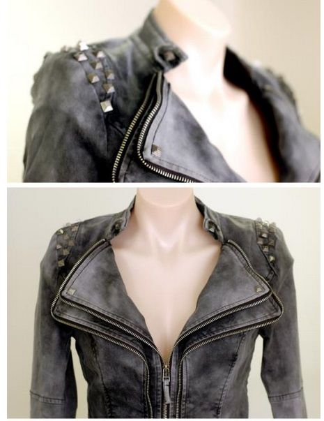 Rock the Denim Look in these Jackets $100  www.nazar-fashion.com/collections/frontpage/products/bahir-denim-jacket