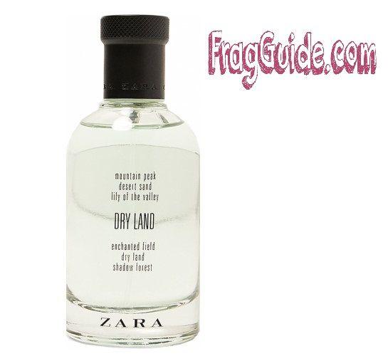 عطر دراي لاند Dry Land للرجال من زارا Zara عطر شرقي يحمل بساطة التفاصيل في خلطته الخشبية افضل عطور زارا الرجالية Perfume Bottles Vodka Bottle Bottle