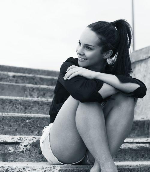 Dena Kaplan. so gorgeous.