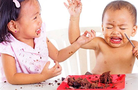 孩子犯錯,不用批評,只需問六句話就能讓他知道是非對錯!