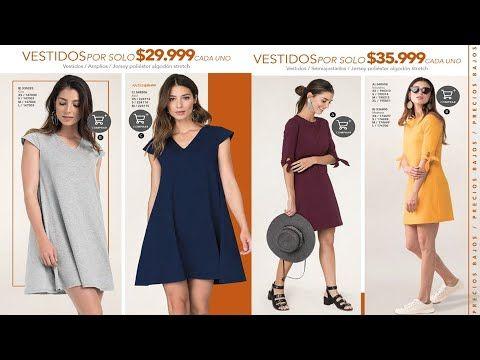 Catalogo Loguin Ropa Para Dama Campana 10 Colombia 2020 Loguin Ropa Damas Colombia