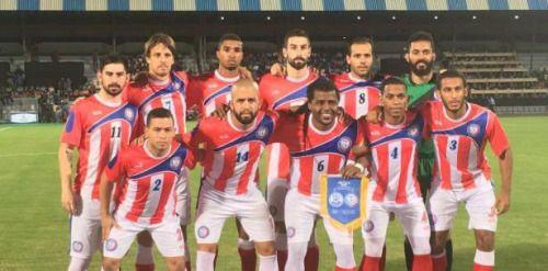 Cae Puerto Rico en India en fogueo de fútbol:...
