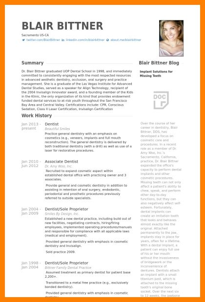 8 Cv Template Dentist Theorynpractice Dentist Resume Cv Design Template Dental Hygiene Resume