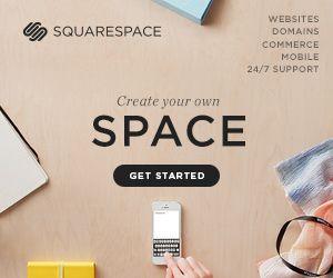 squarespace design banner pinterest. Black Bedroom Furniture Sets. Home Design Ideas