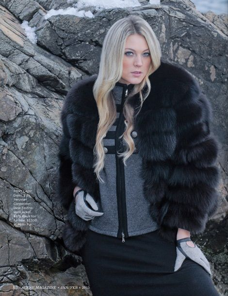 My Love For Fur