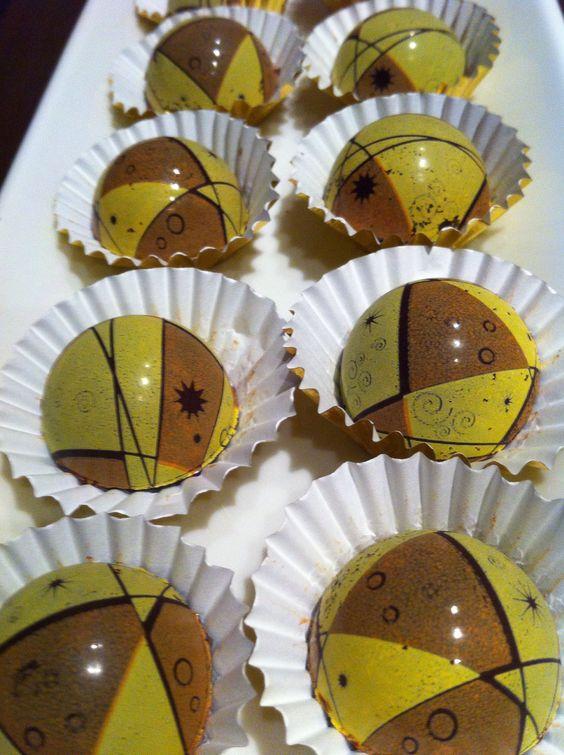 Pin Op Bonbons En Andere Zoete Creaties