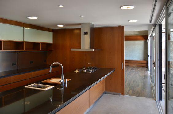 Gallery of House In Villa Belgrano / FKB Arquitectos - 11