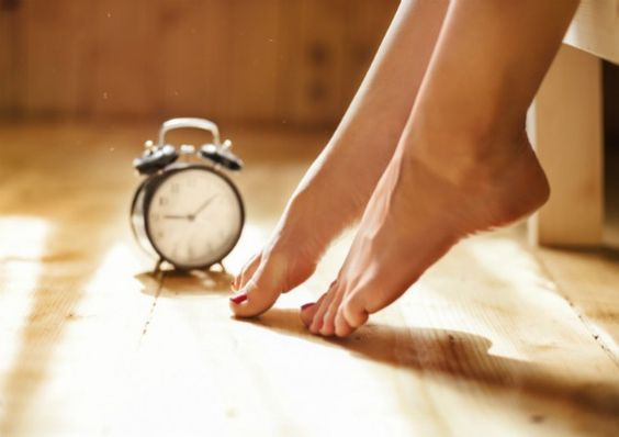 8 fases waar nietochtendmensen doorheen gaan 2 - #famme www.famme.nl
