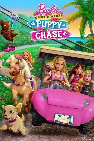 Barbie Và Hòn Đảo Thiên Đường - HD