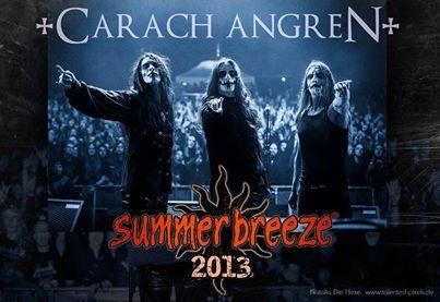 Summer breeze 2013 Hell yeaaaah \m/
