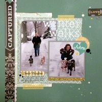 A Project by StaZyG from our Scrapbooking Gallery originally submitted 10/15/13 at 08:53 PM